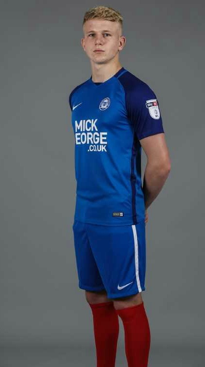New Posh Kit 2017 18