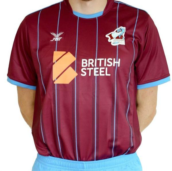 SUFC FBT Shirt 17 18