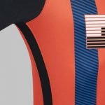 New Shakhtar Kit 2017-2018 | Nike Shakhtar Donetsk Home Jersey 17-18