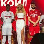 New Spartak Moscow Jersey 2017-2018 | Nike Spartak Shirts 17-18