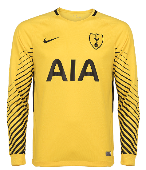 New Tottenham Nike Kit 2017 18 Thfc Home Away Shirts 17 18 Football Kit News