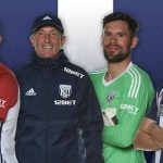 12Bet announced as West Brom's 2017/18 sleeve sponsors