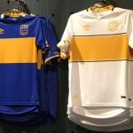 New Cape Town City FC Jersey 2017-2018 | Umbro PSL Home & Away Kits 17-18