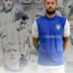 New SWFC Kits 2017-18 | Sheffield Wednesday Elev8 150th Anniversary Home & Away Shirts