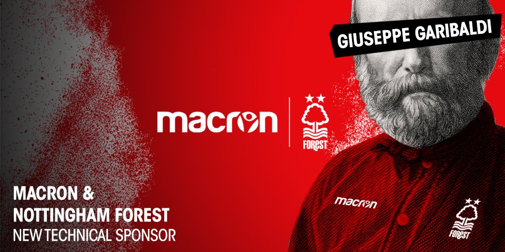 Macron Forest Kit Deal