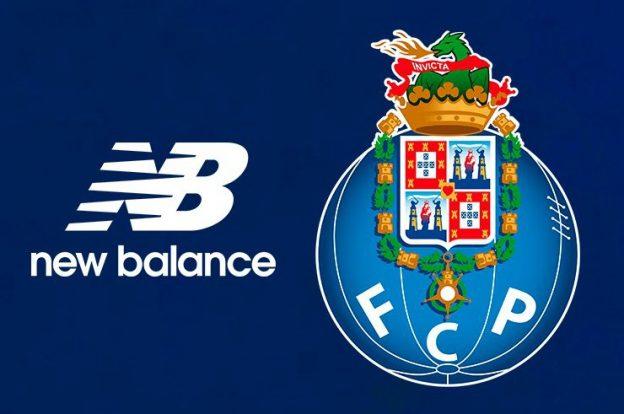 New Balance Porto Contract Extension