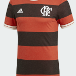 New Flamengo Icon Jersey 2018- CR Flamengo Special Retro Shirt 2018 Adidas
