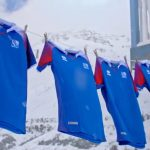 New Iceland World Cup Jersey 2018- Errea Iceland Shirts WC 2018 Home Away