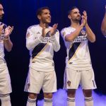 New LA Galaxy 2018 Uniform | Adidas Los Angeles Galaxy Home Shirt 2018