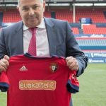 Football Shirt for Gender Equality- He for She Osasuna Special jersey vs Cadiz & Euskaltel kit sponsorship deal