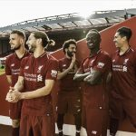 New Liverpool Jersey 2018-2019 | New Balance LFC Home Strip 18-19