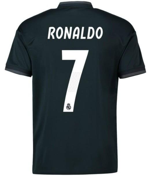 sale retailer cc555 35349 New Adidas Real Madrid Jerseys 2018-2019 | Cristiano Ronaldo ...