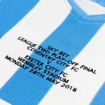 New Coventry League Two Playoff Final Kit 2018 | CCFC to wear striped shirt v Exeter at Wembley