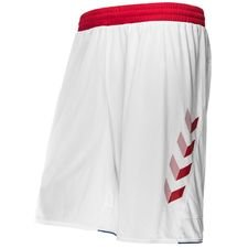 Denmark Away Shorts