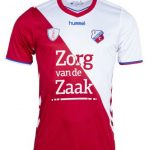 New FC Utrecht Shirt 2018-2019 | Fan Petition sees Hummel Home Kit Change