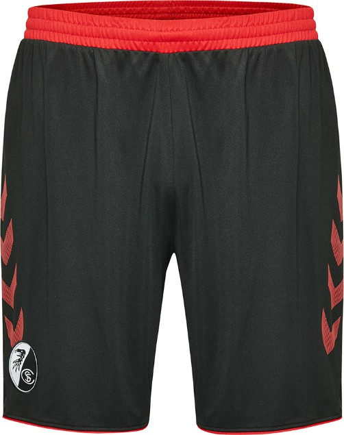 Freiburg Home Shorts 2018 19