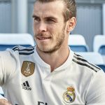 New Adidas Real Madrid Jerseys 2018-2019 | Cristiano Ronaldo absent in RM kit launch