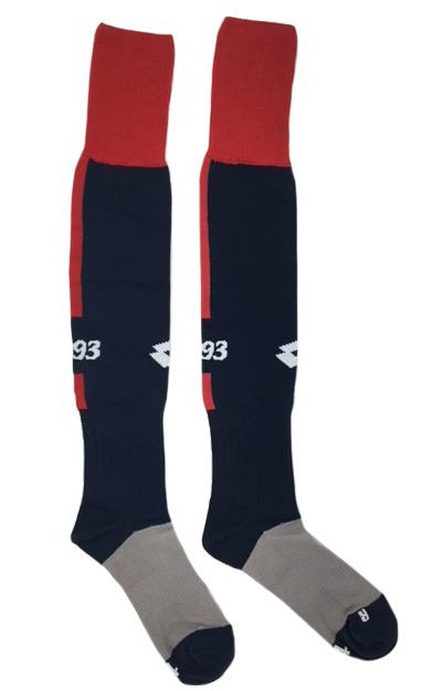 Genoa Home Socks 18-19