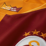 New Galatasaray Jersey 2018-2019 | Nike GS Home Kit 18-19