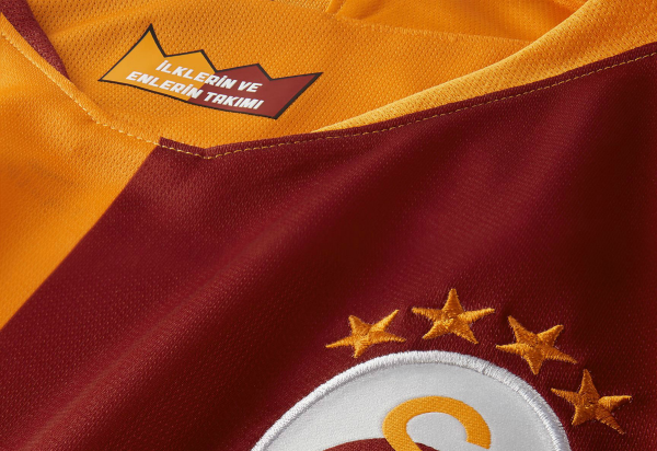 new arrival 78e73 a35cf New Galatasaray Jersey 2018-2019 | Nike GS Home Kit 18-19 ...