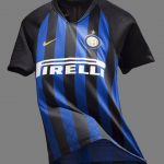 New Inter Milan Jersey 2018-2019 | Nike Internazionale Home Kit 2018-19