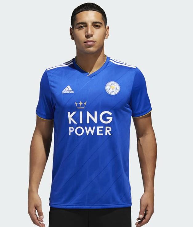 LCFC Adidas Kit 18 19