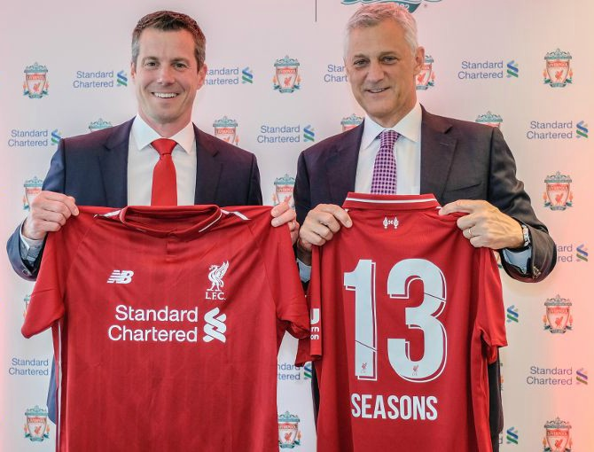 LFC Standard Chartered Contract Extension