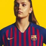 New Barca Jersey 2018-2019 | Nike FC Barcelona Home & Goalkeeper Kit 2018-19