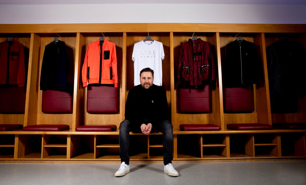 Luke Roper Aston Villa