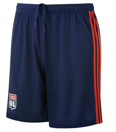 Lyon Away Shorts 18 19