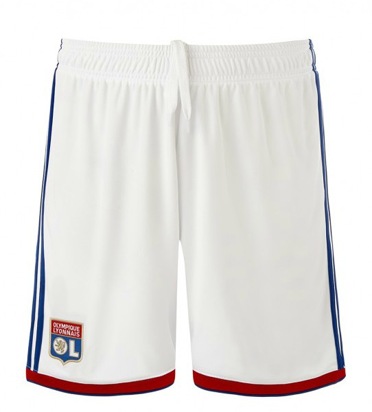 Lyon Home Shorts 18 19