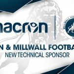 New Millwall Macron Kit Deal- Lions to part ways with Errea in 2018/19