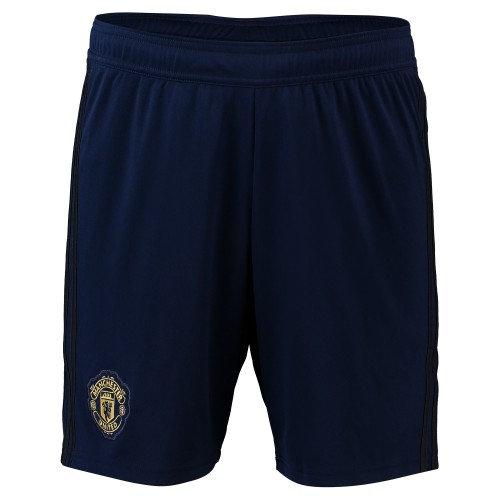 Man Utd Third Kit Shorts 2018 19