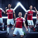 New Arsenal Jersey 2018-2019 | Puma AFC Home Kit 2018-19