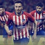 New Atletico Madrid Jersey 2018-2019 | Griezmann missing in Atleti home kit launch
