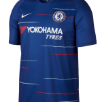 New CFC Jersey 2018-2019 | Chelsea FC Home Shirt 18-19