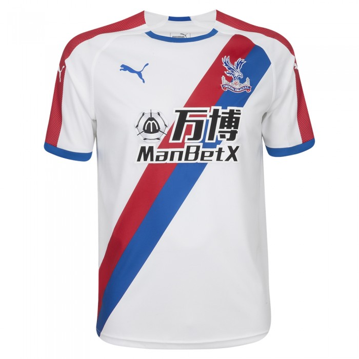 New CPFC Away Kit 18 19
