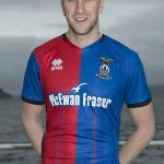 New Inverness Strips 2018/19- Errea Caley Thistle Home & Away Kits 18-19
