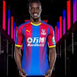 New CPFC Puma Kit 2018-19 | Crystal Palace Shirts 18-19 Home White Away Sash