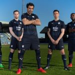 New Dundee FC Strip 18-19 | Dundee FC Puma Home Top 2018-2019