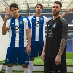 New Balance FC Porto Jersey 2018-2019 | Porto 125th Anniversary Home Kit 18-19