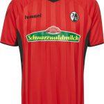 New SC Freiburg Jersey 2018-2019 | Freiburg Hummel Shirt 2018-19