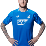 New Hoffenheim Jersey 2018-2019 | TSG 1899 Lotto Home Kit 18-19