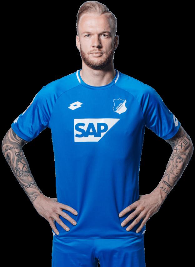 New Hoffenheim Jersey 2018 2019