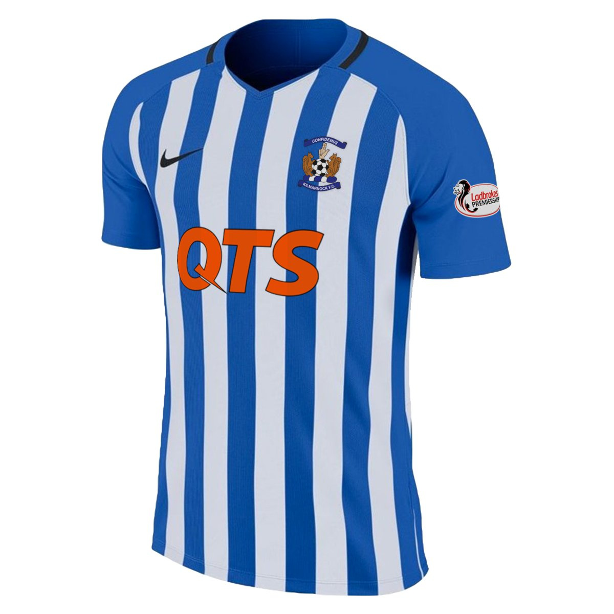 New Killie Top 18-19