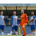 New Killie Strip 2018-19 | Nike Kilmarnock FC Home Kit 18-19
