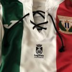 New Leganes Alternate Kit 2018-19 | Joma CD Leganes 90th Anniversary Jersey