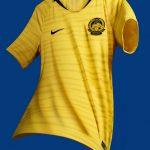 New Malaysia Jersey 2018-2019 | Harimau Malaya Nike Kits 2018-19