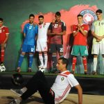 New Morocco World Cup Jerseys 2018 | Adidas Moroccan Kits 2018-2019