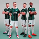 New Plymouth Argyle Kit 2018-2019 | Puma PAFC Home Shirt 18-19